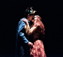 Romeo & Juliet - Romeo (Photo courtesy of George Riddell)