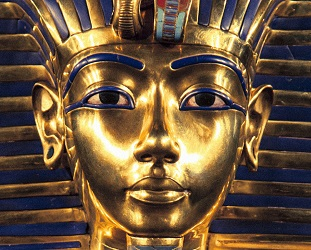 Egyptian Extravanganza