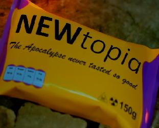NEWtopia Returns